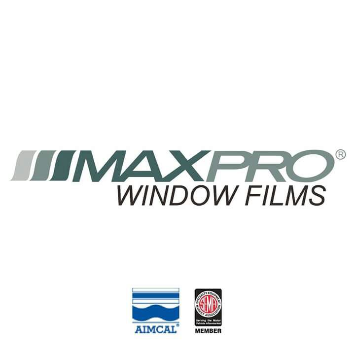 MAXPRO WINDOW FILMS